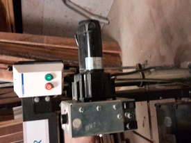 SuperMax 50 x2 Drum Sander - picture2' - Click to enlarge