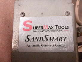 SuperMax 50 x2 Drum Sander - picture3' - Click to enlarge