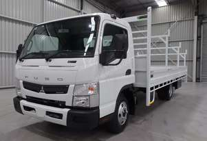 Fuso   Canter 615 Tray Truck