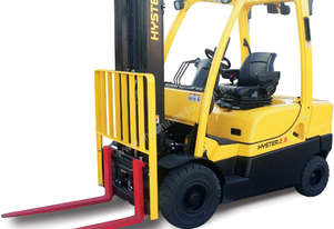 Hyster H2.5CT 2.5 tonne Forklift, Brand New
