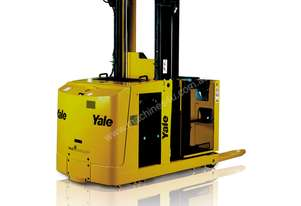 Yale MO10E AC 17 SL 1.5 Tonne Order Picker / stock picker