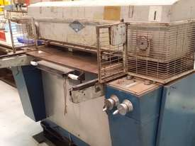 SAMCO Hydraulic Cutting Press - picture0' - Click to enlarge