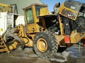 VOLVO L60E LOADER PARTS - picture2' - Click to enlarge