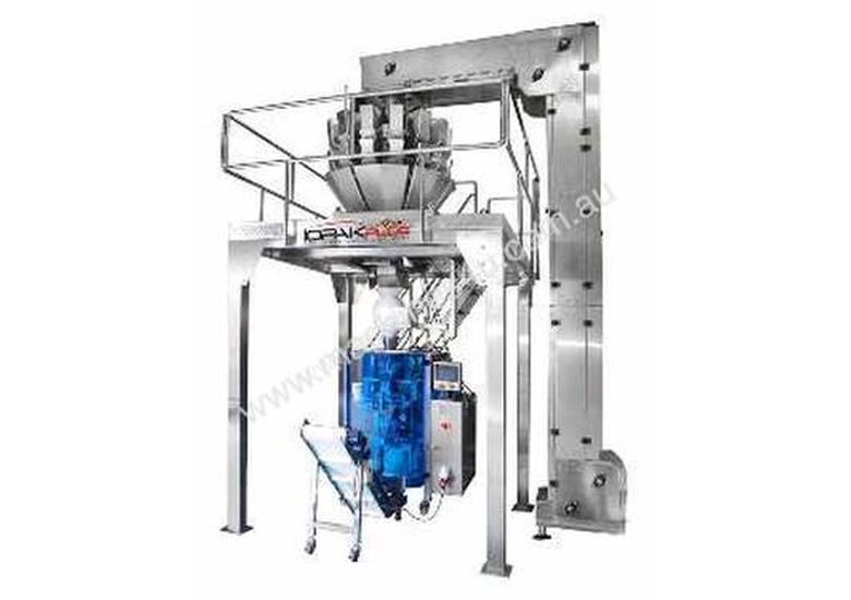 Complete Packaging System