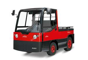 Linde Series 127 P250 Electric Tow Tractors