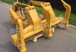 850J 850H Two Barrel Dozer Rippers DOZATT