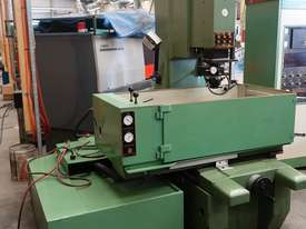 CNC EDM Machine  - picture0' - Click to enlarge