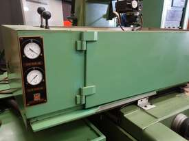CNC EDM Machine  - picture9' - Click to enlarge