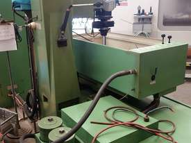 CNC EDM Machine  - picture14' - Click to enlarge