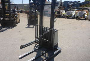 Crown Electric Walk Behind Forklift AUCTION