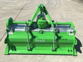 Emu ER4185SC Rotary Hoe Tillage Equip - picture4' - Click to enlarge
