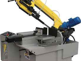 Manual Swivel Head Bandsaw 330x510mm (HxW) - picture0' - Click to enlarge