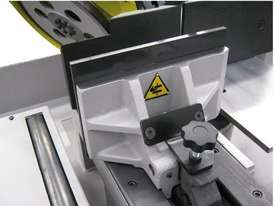 Manual Swivel Head Bandsaw 330x510mm (HxW) - picture3' - Click to enlarge