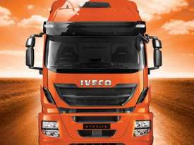 Iveco Stralis 6x4 AD - picture1' - Click to enlarge