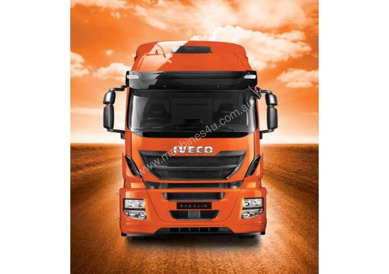 New Iveco STRALIS 6X4 AD AT Day Cab Trucks in WAGGA WAGGA, NSW