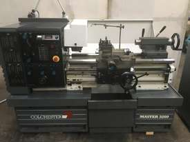 Colchester Master 3250 Lathe - picture0' - Click to enlarge