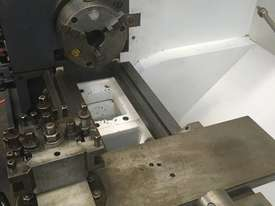 Colchester Master 3250 Lathe - picture3' - Click to enlarge