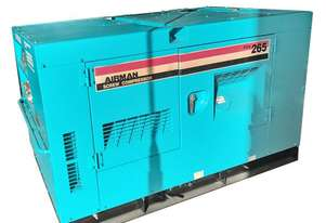 Airman   265CFM Air Compressor