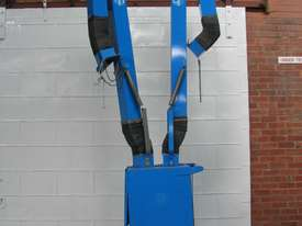 Portable Welding Fume Dust Smoke Extractor - picture0' - Click to enlarge