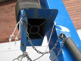 Portable Welding Fume Dust Smoke Extractor - picture3' - Click to enlarge
