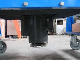 Portable Welding Fume Dust Smoke Extractor - picture6' - Click to enlarge