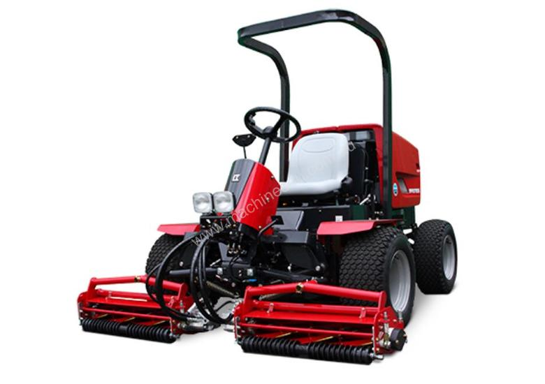 Baroness LM281 Specialist Utility Mower