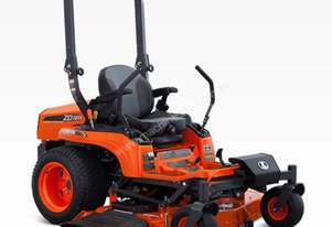 Kubota   Mowers ZD Series