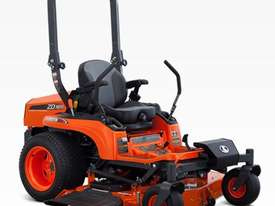 Kubota Mowers ZD Series - picture0' - Click to enlarge