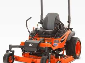 Kubota Mowers ZD Series - picture1' - Click to enlarge