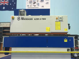 Starter Business Package Edgebander + Panel Saw + Dust extractor - picture0' - Click to enlarge