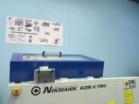 Starter Business Package Edgebander + Panel Saw + Dust extractor - picture2' - Click to enlarge