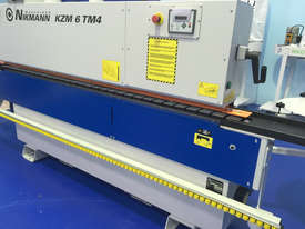 Starter Business Package Edgebander + Panel Saw + Dust extractor - picture3' - Click to enlarge