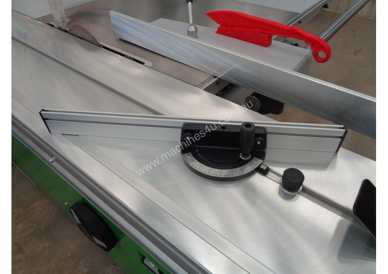 Starter Business Package Edgebander + Panel Saw + Dust extractor