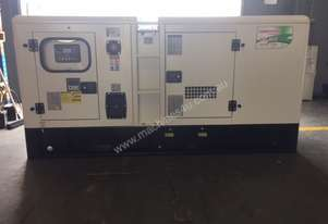 End of Financial Year Special ! 60KVA Standby Generator 60 KVA