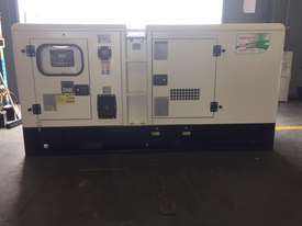 60KVA Standby Generator 60 KVA - picture0' - Click to enlarge