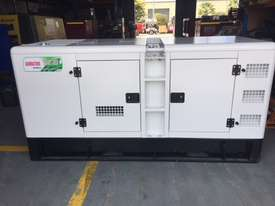 60KVA Standby Generator 60 KVA - picture2' - Click to enlarge