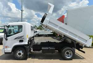 2017 HYUNDAI EX4DUMP MIGHTY Tipper