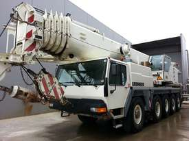 2003 LIEBHERR LTM 1100-2 - picture0' - Click to enlarge