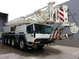 2003 LIEBHERR LTM 1100-2 - picture1' - Click to enlarge