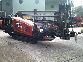 2020 ditch witch directional drill 850 hrs , 2008 model - picture4' - Click to enlarge