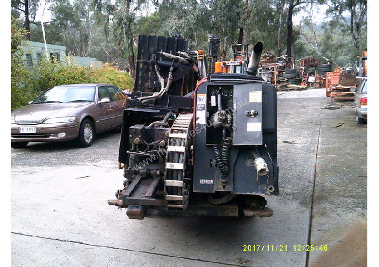 2020 ditch witch directional drill 850 hrs , 2008 model