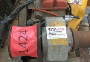 Cable Puller Come-Up H-2500 Trade Winch 240 Volt Electric