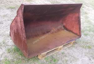 Mild Steel FEL BUCKET 1.7 M