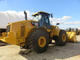 2009 CATERPILLAR 972H WHEEL LOADER - picture1' - Click to enlarge