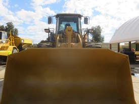 2009 CATERPILLAR 972H WHEEL LOADER - picture4' - Click to enlarge