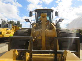 2009 CATERPILLAR 972H WHEEL LOADER - picture5' - Click to enlarge