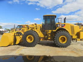 2009 CATERPILLAR 972H WHEEL LOADER - picture8' - Click to enlarge