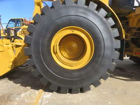 2009 CATERPILLAR 972H WHEEL LOADER - picture10' - Click to enlarge