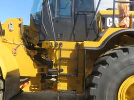 2009 CATERPILLAR 972H WHEEL LOADER - picture12' - Click to enlarge
