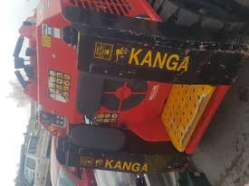 Kanga DT835 & Tipper Trailer - picture2' - Click to enlarge
